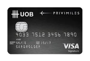 บัตรเครดิตสะสมไมล์