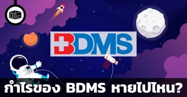 กำไรของ BDMS หายไปไหน