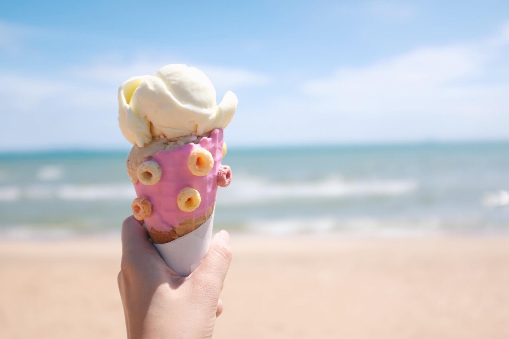 Skoop Beach