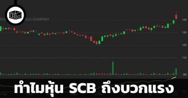 การขาย SCBLIFE เพิ่มกำไรให้ SCB