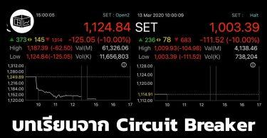 บทเรียนจาก Circuit Breaker