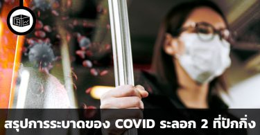 สรุปการระบาดของ COVID ระลอก 2 ที่ปักกิ่ง